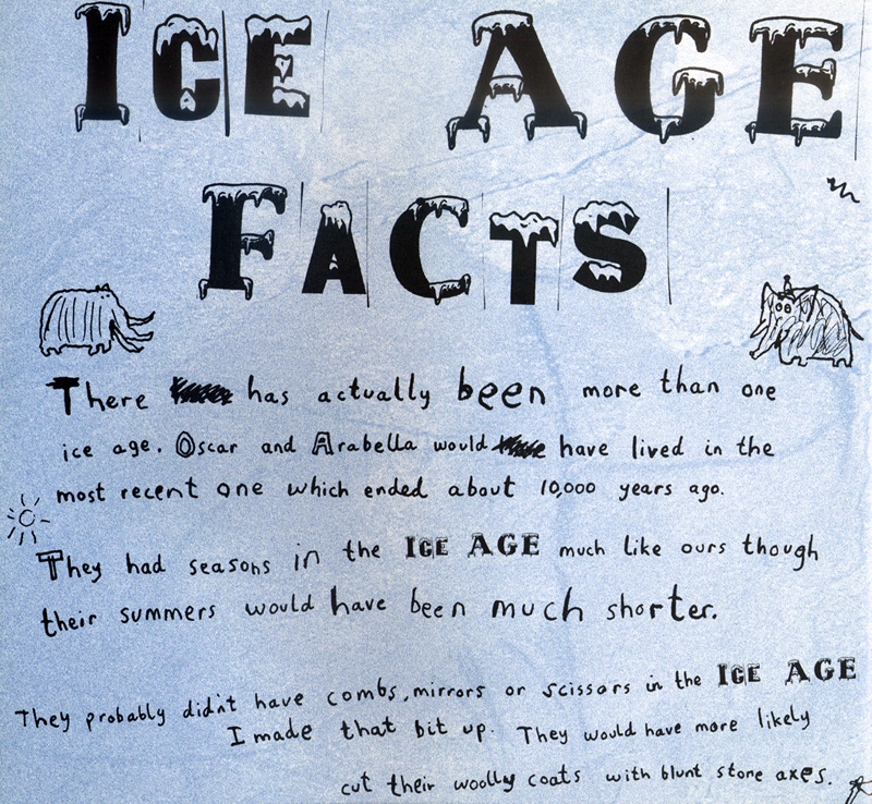 Climate Change: Fact or Fiction